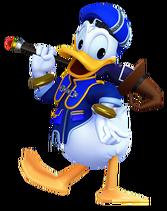 Kaczor Donald - KHIII