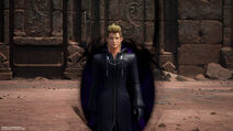 Kingdom Hearts III ReMind screenshot 4