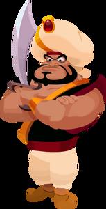 Guard A KHX