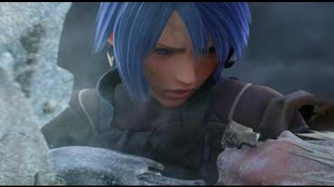 Kingdom Hearts 2 Final Mix Secret Ending (HD)