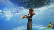 Ariel and Sora KHIII