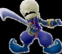 Bandit KH