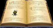 Book of Prophecies Page A KHX