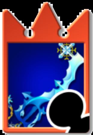 Diamond Dust (card)