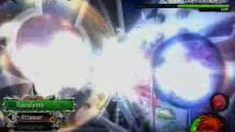 Kingdom Hearts II - Final Battle - Episode 2 (French)