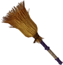 Lord's Broom (HT) KHII