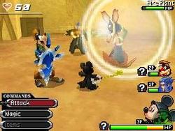 Multiplayer Mode KHD