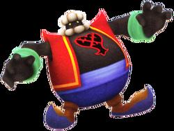 Fat Bandit (KHIIFM)