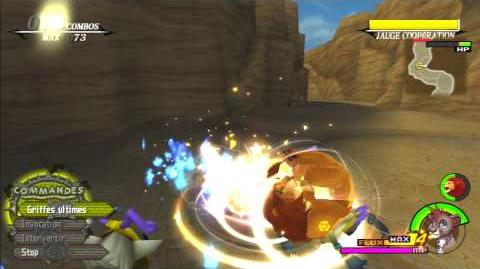 Kingdom Hearts -HD 2