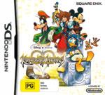 Kingdom Hearts Re coded Boxart AU