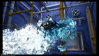 Aquanucléo (Mission photo) Kingdom Hearts III