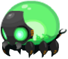 Cy-Bug (Éclosion) KHUX