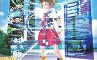 Digital Sora