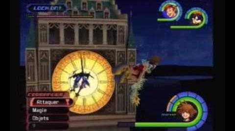 KH Fantôme-Combat