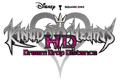 Kingdom Hearts Dream Drop Distance HD Logo