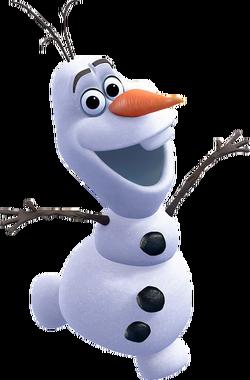Olaf KHIII