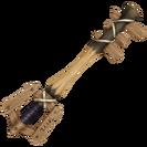 Wooden Keyblade KHBBS