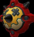 Ogre Shield KHII