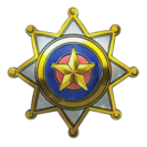 Star Shield (Art)