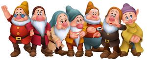 Seven Dwarfs KHBBS