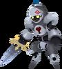 Armored Knight KHX