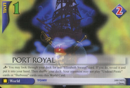 Port Royal BoD-160