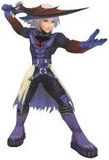 Guía de Kingdom Hearts/ Ansem, el Buscador de la Oscuridad (Boss)