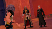 The Road to Dawn 01 KH3D