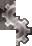 Void Gear Keychain KHBBS