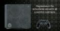 KHIII PS4 Pro + manette