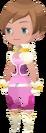Player (Female) KHX