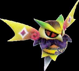 Buzzerfly (Sora's Side) KH3D