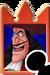 Captain Hook - A2 (card)