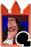 Captain Hook - A2 (card)