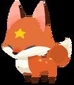 Foxstar (Roux) KHUX