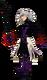 Riku- Dark Mode (Art) KH