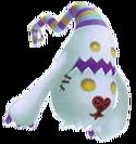 Trick Ghost KHII