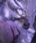 Sven (Trailer Frozen) KHIII