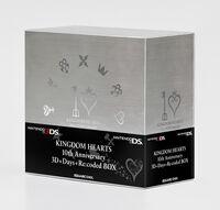 10th anniversary box