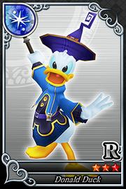 Carte 060 (Donald) KHχ