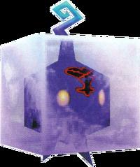 Cristal des Neiges