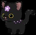 Flowerkit (Noir) KHUX