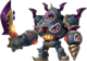 Iron Giant KHUX