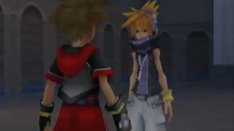 KINGDOM HEARTS 3D Dream Drop Distance TGS 2011 Trailer
