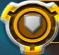 Médaille Gummi KH2 0