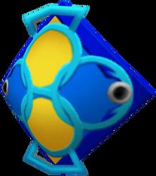 Mythril Shield KH
