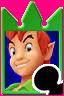 Peter Pan (carte)