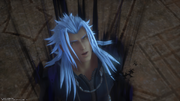 Xemnas Fades KH3