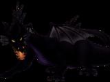 Maléfique (Dragon)