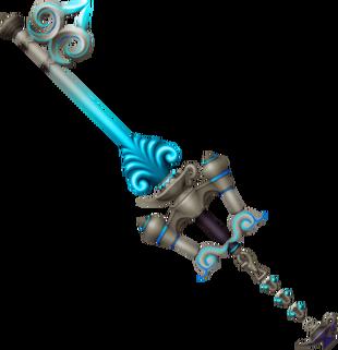 Lampe Magique Kingdom Hearts Wiki Fandom Powered By Wikia